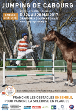 Jumping de Cabourg 2017